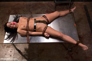 Hardcore bondage as three sexy bitches s - XXX Dessert - Picture 15