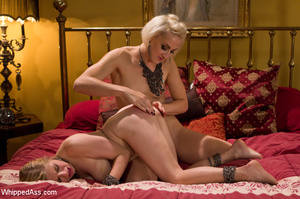 Babes punishing selves with intense sexu - XXX Dessert - Picture 7