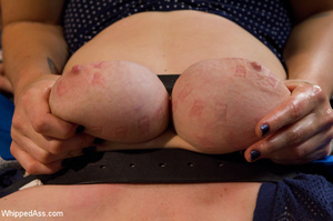 Babes punishing selves with intense sexu - XXX Dessert - Picture 14