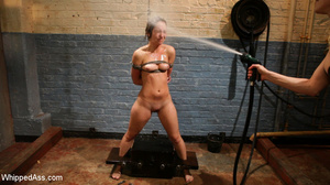 Kinky girls spank, lick pussies, strap-o - XXX Dessert - Picture 13