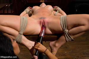 Hard core domination with boot licking,  - XXX Dessert - Picture 6