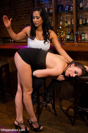 Hard core domination with boot licking,  - XXX Dessert - Picture 11