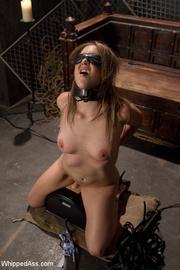 bad spanking and tying