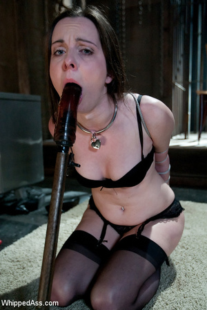 Girl Tied Up Gagged Lesbians