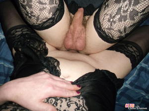 Horny male chicks show their long cocks  - XXX Dessert - Picture 8