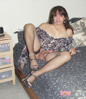 Gay Crossdresser Dating