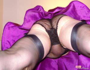More photos of sweet girl underwear for  - XXX Dessert - Picture 15