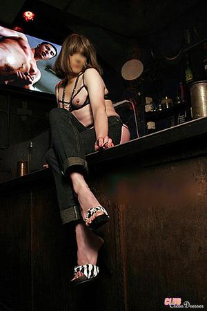 Hot crossdresser photos with real girl l - XXX Dessert - Picture 3