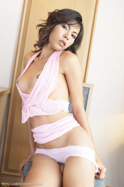 beautiful breasts bounce with