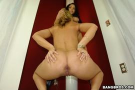 anal, ass, threesome, white