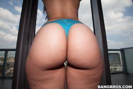 anal, ass, stroking, white