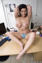 Angie love porn pics
