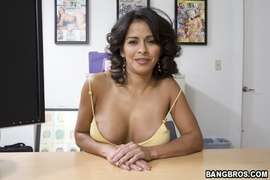 amateur, milf, tits, tittyfuck