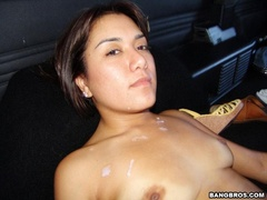 amateur, reality, young, young latina
