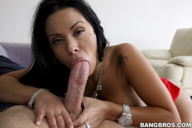anal, creampie, tits, tittyfuck