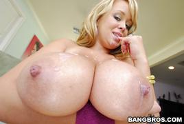 ass, big tits, watching, white