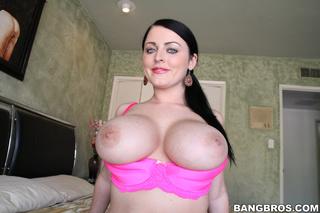 great breast