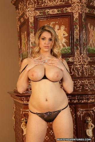 seductive breast