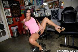 ass, hardcore, porn star, tattoo
