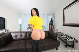 ass, latina, tight, tits