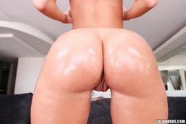 anal, latina, tits, vagina externo