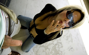 Another hot pics of sexy young Aneta lic - XXX Dessert - Picture 3