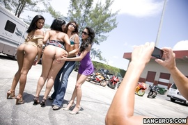 big ass, group sex, window, young