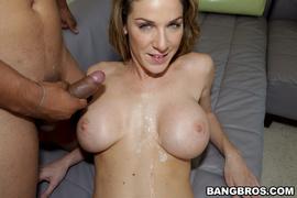 big ass, group sex, tittyfuck, white
