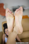 adorable, foot, toes, white