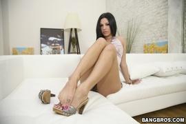 beautiful, foot, pornstar, white