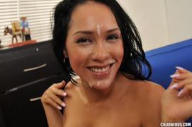 amateur, latina, vagina interno, vagina rasurada