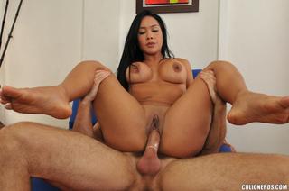 fine sexy latina