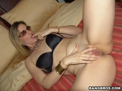 amateur, milf, white, young