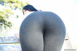 ass, latina, vagina hibrido, vagina peluda