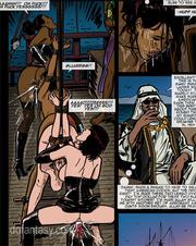 kinky sheikh gets horny