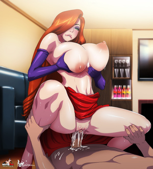 Big black monster fucking roughly busty  - XXX Dessert - Picture 6