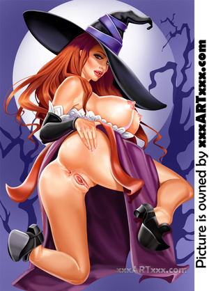 Breathtaking chicks in sexy hats ready f - XXX Dessert - Picture 3