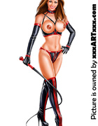 Cartoon celebrities are ready to satisfy all your dirty dreams here