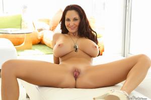 A cum starved slut gets her dick-citemen - XXX Dessert - Picture 1