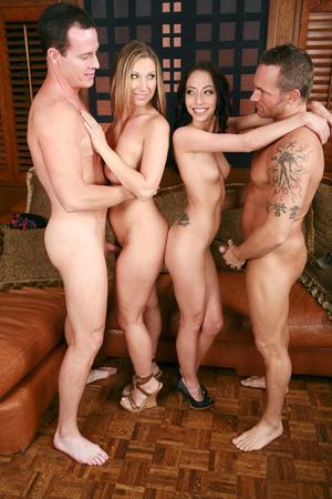 Sexy horny neighbors get intoxicating ba - XXX Dessert - Picture 6