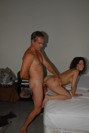 Wanton wives go doggy style with each ot - XXX Dessert - Picture 7