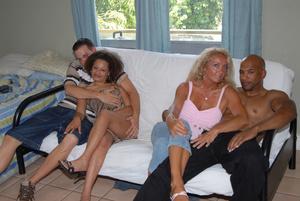 Rich MILF wife treats young horny husban - XXX Dessert - Picture 3