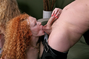 Randy swinger wives spread their legs wi - XXX Dessert - Picture 6