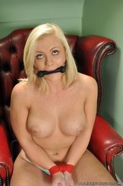 sexy blonde virgin slut
