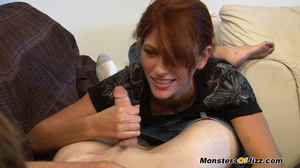 Monster of Jizz - XXXonXXX - Pic 5