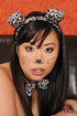 big boobed asian with