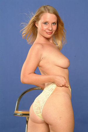 Big-titted blonde babe is ready to take  - XXX Dessert - Picture 12