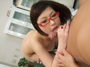 Naughty doctor seduces her patient and g - XXX Dessert - Picture 8