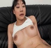Lusty temptress enjoys the pleasures of different vibrators to her bushy