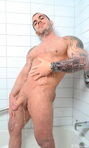 This lean mean ass fucking machine could - XXX Dessert - Picture 6